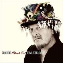 Zucchero: Black Cat, CD
