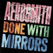 Aerosmith: Done With Mirrors (180g), LP