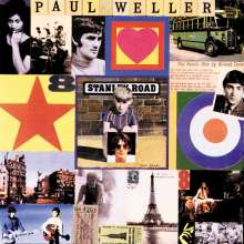 Paul Weller: Stanley Road (180g) (Limited-Edition), LP
