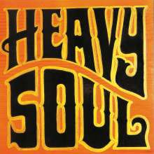 Paul Weller: Heavy Soul (180g) (Limited-Edition), LP