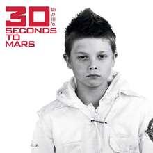 Thirty Seconds To Mars: 30 Seconds To Mars, 2 LPs