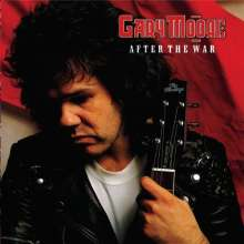 Gary Moore: After The War, LP