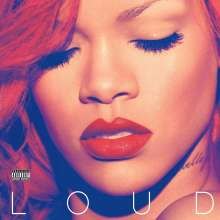 Rihanna: Loud (180g), 2 LPs