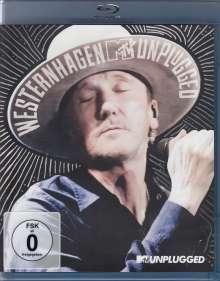 Westernhagen: MTV Unplugged, Blu-ray Disc