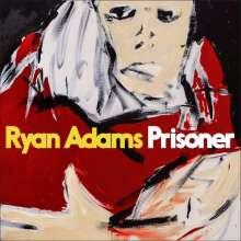 Ryan Adams: Prisoner, CD