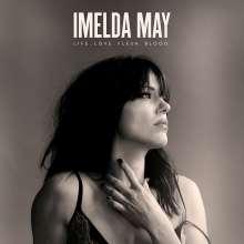 Imelda May: Life Love Flesh Blood, CD