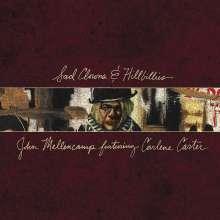 John Mellencamp (aka John Cougar Mellencamp): Sad Clowns & Hillbillies, CD