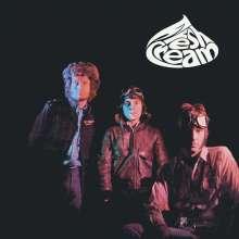 Cream: Fresh Cream (180g) (Limited Super Deluxe Edition Box Set), 6 LPs