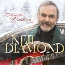 Neil Diamond: Acoustic Christmas, LP