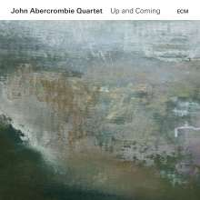 John Abercrombie (1944-2017): Up And Coming, CD