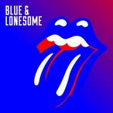 The Rolling Stones: Blue & Lonesome, CD