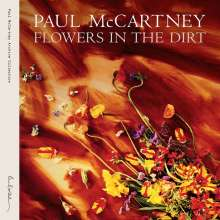 Paul McCartney (geb. 1942): Flowers In The Dirt, 2 CDs