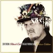 Zucchero: Black Cat (Deluxe Edition), 2 CDs und 1 DVD