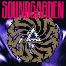 Soundgarden: Badmotorfinger (25th Anniversary Edition), CD
