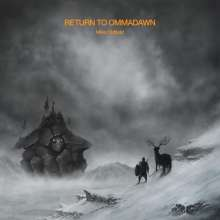 Mike Oldfield (geb. 1953): Return To Ommadawn (Limited-Edition), 1 CD und 1 DVD-Audio