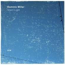 Dominic Miller (geb. 1960): Silent Light, CD