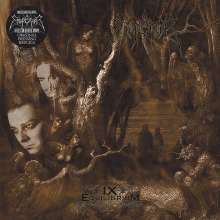 Emperor: IX Equilibrium, CD