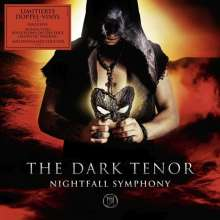 The Dark Tenor: Nightfall Symphony, 2 LPs