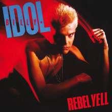 Billy Idol: Rebel Yell (180g), LP