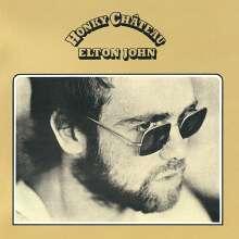Elton John (geb. 1947): Honky Chateau, LP