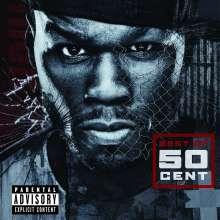 50 Cent: Best Of 50 Cent (Explicit), CD