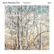 Gary Peacock (1935-2020): Tangents, CD