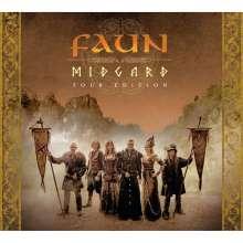 Faun: Midgard (Tour Edition), 2 CDs