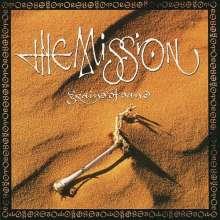 The Mission: Grains Of Sand (180g), LP