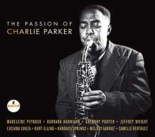 The Passion Of Charlie Parker (180g), 2 LPs