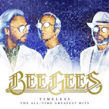 Bee Gees: Timeless: The All-Time Greatest Hits, CD