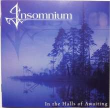 Insomnium: In The Halls Of Awaiting (Limited-Edition) (Translucent Blue Vinyl), 2 LPs