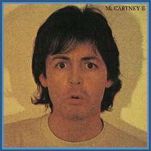 Paul McCartney (geb. 1942): McCartney II (Re-Release 2017), CD