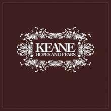Keane: Hopes & Fears (180g), LP
