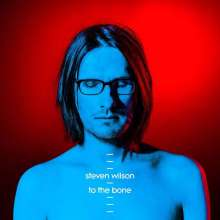 Steven Wilson: To The Bone (180g) (Limited Edition) (45 RPM), 2 LPs