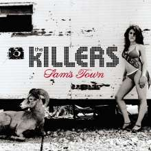 The Killers: Sam's Town (200g), LP