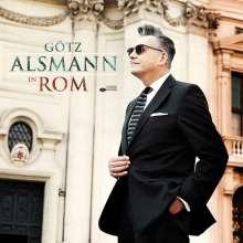 Götz Alsmann: In Rom, CD