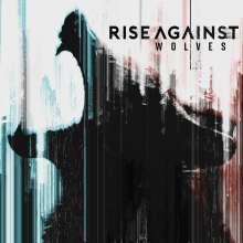 Rise Against: Wolves, CD