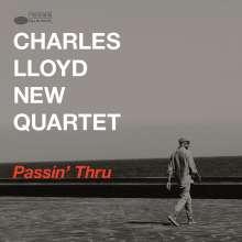 Charles Lloyd (geb. 1938): Passin' Thru, CD
