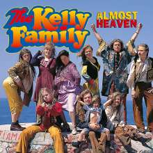 The Kelly Family: Almost Heaven, CD