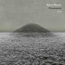 Björn Meyer (geb. 1965): Provenance (180g), LP