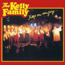 The Kelly Family: Keep On Singing, CD