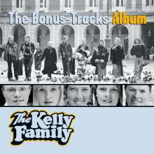 The Kelly Family: The Bonus-Tracks Album, CD