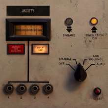 Nine Inch Nails: Add Violence, CD