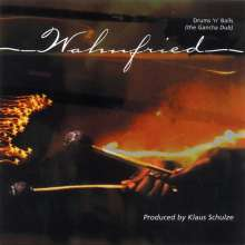 Richard Wahnfried (Klaus Schulze): Drums 'n' Balls (remastered 2017) (180g), 2 LPs