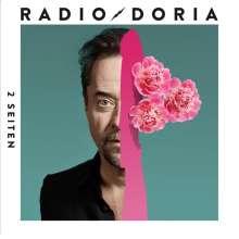 Radio Doria: 2 Seiten, CD