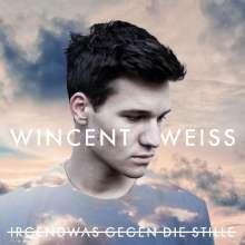 Wincent Weiss: Irgendwas gegen die Stille (Limited-Deluxe-Version), 2 CDs