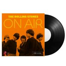The Rolling Stones: On Air (180g), 2 LPs