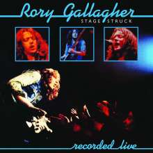 Rory Gallagher: Stage Struck (Live) (remastered 2013) (180g), LP