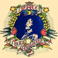 Rory Gallagher: Tattoo, CD