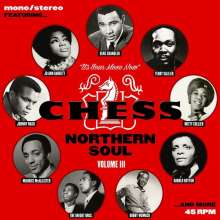 """Chess Northern Soul Box Volume 3 (Limited Numbered Edition), 7 Singles 7"""""""